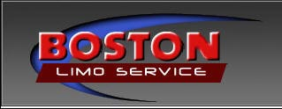 Boston limo service logo